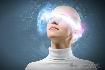 Связанные одной сетью: будет ли человек жить в виртуальном мире
