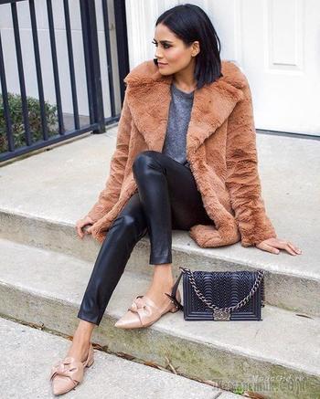Красавица-парижанка Альпа Рама: новое знакомство с модным блогером