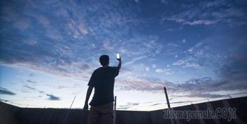 Обычные смартфоны помогут в поисках редких космических частиц