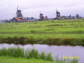Нидерланды – край труда, мира и свободы. Часть 2. Провинциальная Голландия
