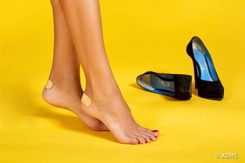 10 проверенных способов сделать так, чтобы любимые туфли не причиняли боли