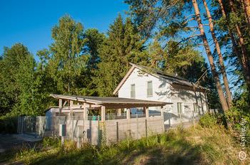 Энергоэффективный дом в немецко-скандинавском стиле – дорогой, но без квартплаты