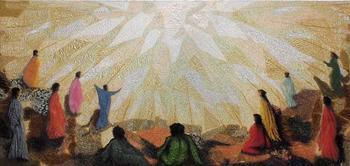 Святой Дух, созидающий Церковь