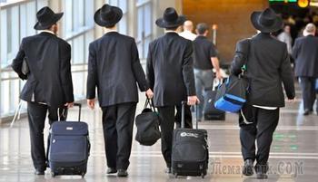 В Израиле задумали запретить путешествия в Россию