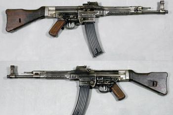 Морально устаревшее оружие для непрофессионалов: мифы об автомате Калашникова
