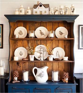 Идеи применения старой посуды