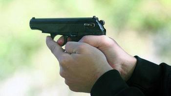 """""""Макарыч"""" - травматический пистолет"""