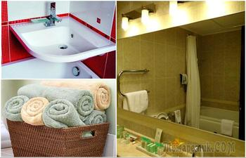 10 советов, которые помогут преобразить ванную, даже если речь идет о типовой «хрущевке»