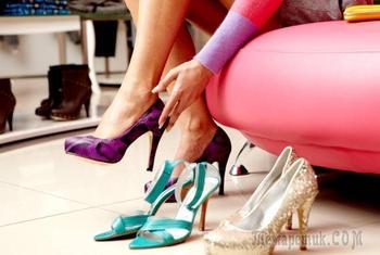 Растянуть обувь - не проблема, если знать эффективные способы