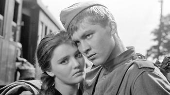 35 лучших фильмов по версии журнала «Советский экран»