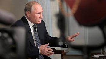 """""""Не хочу обидеть господина президента"""": главное из интервью Путина после саммита"""