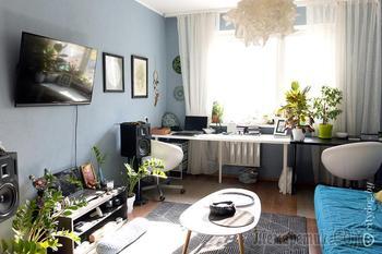 Квартира – пример того, что можно сделать практически без затрат