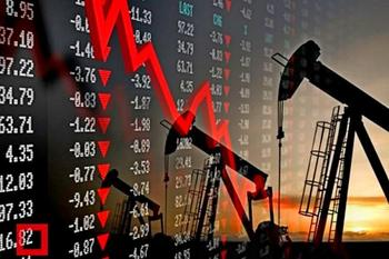 Буря в пустыне»: нефти предрекли обвал до $5