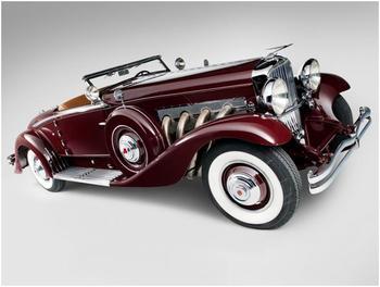 Легендарные автомобили в мире