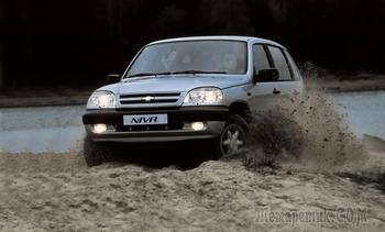 Пять причин любить и ненавидеть Chevrolet Niva