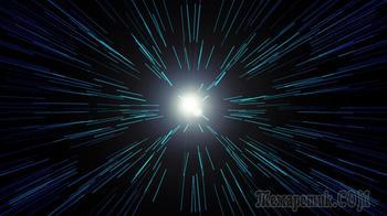 5 вещей быстрее света
