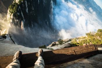 20 способов получить отличную порцию адреналина в отпуске