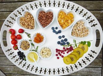 Диетическая еда, от которой полнеют: 21 продукт, который действует наоборот