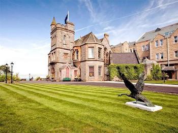 Жить по-царски: роскошные королевские резиденции, ставшие отелями