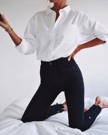 Топ-10 советов, как найти свой собственный стиль в одежде и выглядеть неотразимо