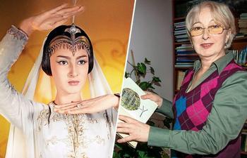 Почему актриса Додо Чоговадзе предпочла одиночество семейной жизни
