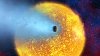 10 удивительных и загадочных планет во Вселенной, обнаруженных в последнее десятилетие