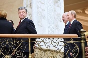 Кто на новенького? В Киеве заявили о смертельной угрозе со стороны Белоруссии
