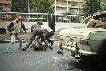 """Самые бандитские города СССР, кто их """"держал""""?"""
