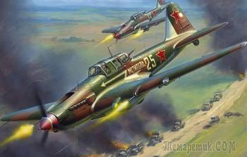 5 многообещающих боевых самолетов СССР, которые «не пустили» на фронт