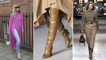 Мода 2000-х возвращается: пора доставать из сундуков яркое и блестящее