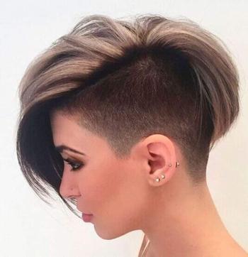 Последние тенденции: модные причёски, которые станут хитом будущего 2019 года