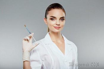 4 важные прививки, которые надо сделать осенью