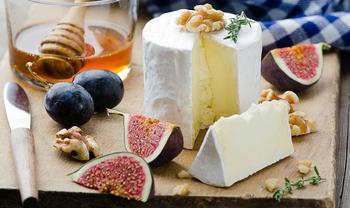Как есть сыр и не поправляться