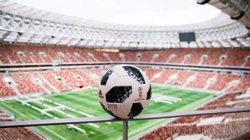 Чиновник разжился на чемпионате мира