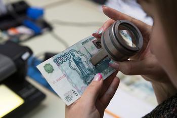 Власти объяснили падение доходов россиян