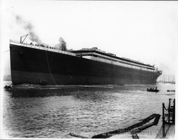 10 захватывающих и малоизвестных фактов о «Титанике»