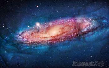 10 популярных заблуждений о космосе