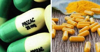 Куркума легко заменит эти 7 лекарств