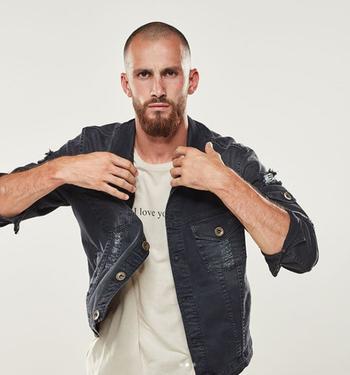 Топ-модели по-чеченски: «Я мусульманин, чеченец, спортсмен и модель для Versace»