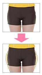 Упражнения Хироси Кацуяма помогут избавиться от отеков ног и похудеть в бедрах!