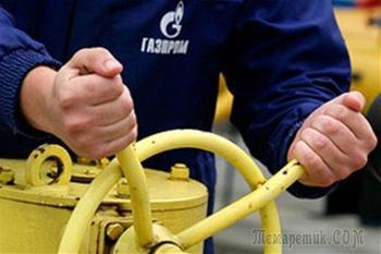 Сюрприз для Киева. Зачем «Газпрому» «Северный поток — 3»