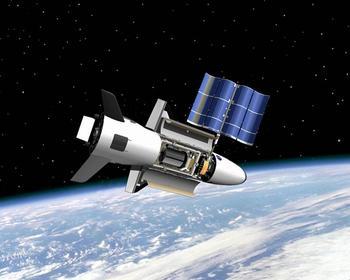 Boeing X-37B. Эксперимент или угроза в космосе?