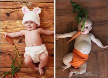 20 примеров, которые доказывают, что фотографировать детей очень сложно
