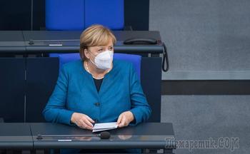 «Вторая волна будет тяжелее первой»: Франция и Германия уходят на карантин