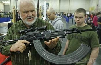 7 примеров оружия для тех, кому то и дело не хватает патронов