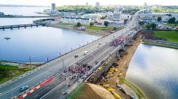 Новые мосты в 2017-м году