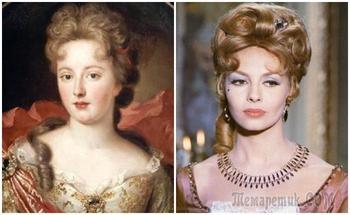 Какие прически подарили миру знаменитые дамы прошлого