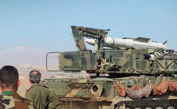 Стало известно, какой комплекс ПВО армии САР сбил больше всего западных ракет