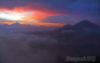 Бали 2016 или что подарить себе на юбилей. 8-е августа. Вулкан Батур