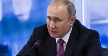 Здравствуй, Путин!